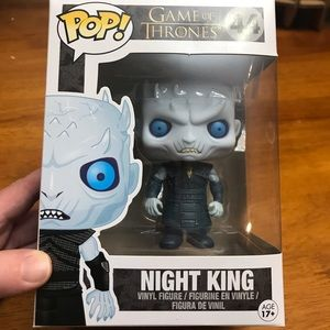 Funko Other - Funko Night King PoP from GOT